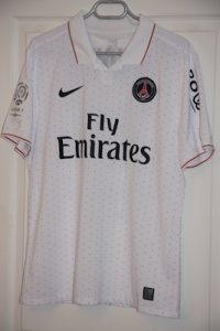 maillot ext 09 10