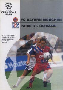 9495_Bayern_PSG_programme