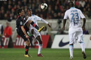 Photo Ch. Gavelle, psg.fr (photo en taille d'origine: http://www.psg.fr/fr/Saison/204002/Match/1084/Paris-Marseille)