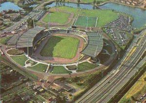 Le Stadium Nord de Villeneuve-d'Ascq