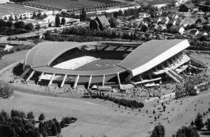 Le Stade Louis-Fonteneau, dit La Beaujoire