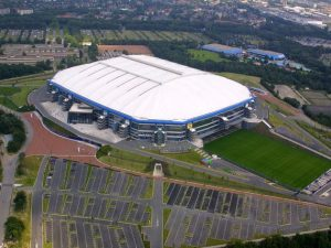 La Veltins-Arena