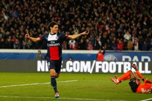 Photo Ch. Gavelle, psg.fr (photo en taille d'origine: http://www.psg.fr/fr/Actus/105003/Galeries-Photos#!/fr/2013/2658/38907/match/Paris-Marseille-2-0/Paris-Marseille-2-0)
