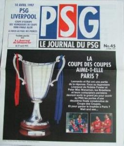 9697_PSG_Liverpool_programme