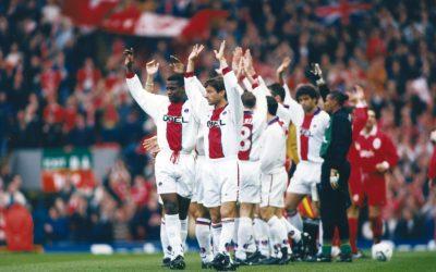 Avant-match historique : Liverpool – PSG