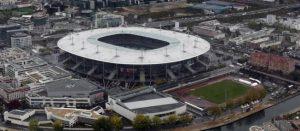 Le Stade de France