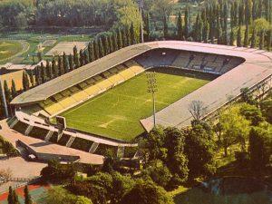 Le stade Grimponprez-Jooris