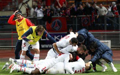 Avant-match historique : Brest – PSG