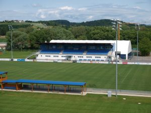 Le Stegersbach Stadion