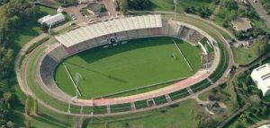 Le stade de la vallée du Cher
