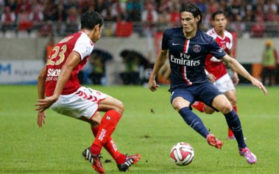 Avant-match historique : Reims – PSG