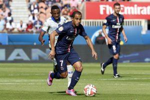 Photo Ch. Gavelle, psg.fr (image en taille et qualité d'origine: http://www.psg.fr/fr/Actus/105003/Galeries-Photos#!/fr/2014/2885/42072/match/Paris-Bastia-2-0/Paris-Bastia-2-0)