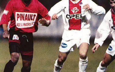 Les Rennes – PSG du passé…