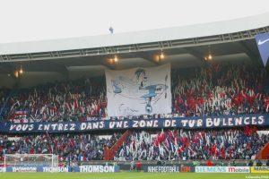 Le Kop de Boulogne avait prévenu l'OM...