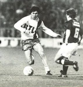 Omar Da Fonseca