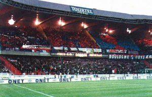 Le Kop de Boulogne (A. Lecoq)