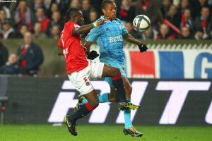 Photo Ch. Gavelle, psg.fr (image en taille et qualité d'origine: http://www.psg.fr/fr/Actus/105003/Galeries-Photos#!/fr/2010/2061/23931/match/PSG-Marseille/PSG-Marseille)