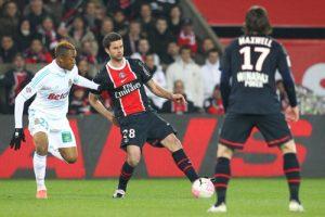 Photo Ch. Gavelle, psg.fr (image en taille et qualité d'origine: http://www.psg.fr/fr/Actus/105003/Galeries-Photos#!/fr/2011/2230/29484/match/PSG-Marseille/PSG-Marseille)