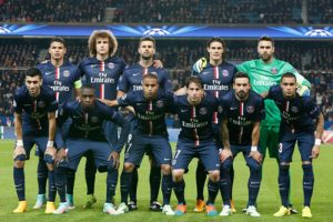 Photo Ch. Gavelle, psg.fr (image en taille et qualité d'origine: http://www.psg.fr/fr/Actus/105003/Galeries-Photos#!/fr/2014/2999/43151/match/Paris-Nicosie-1-0/Paris-Nicosie-1-0)