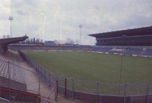Le Stade André-Dumont