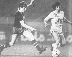 Luis Fernandez (archives MK)