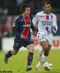 Cristian Rodriguez (Ch. Gavelle)