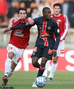 Youssouf Mulumbu (Ch. Gavelle)