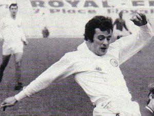 Troisième maillot 1971-72