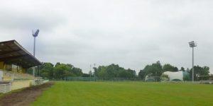 Le stade Fernand-Sastre