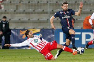 Photo Ch. Gavelle, psg.fr (image en taille et qualité d'origine: http://www.psg.fr/fr/Actus/105003/Galeries-Photos#!/fr/2014/3026/43923/match/Ajaccio-Paris-1-3/Ajaccio-Paris-1-3)