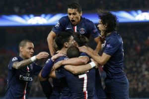 Photo Ch. Gavelle, psg.fr (image en taille et qualité d'origine: http://www.psg.fr/fr/Actus/105003/Galeries-Photos#!/fr/2014/3000/43405/match/Paris-Ajax-3-1/Paris-Ajax-3-1)