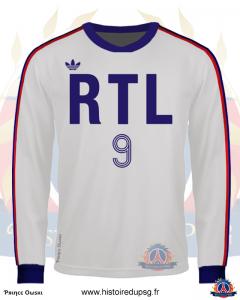 Extérieur Adidas Coupe de France