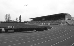Le stade Fernand-Fournier
