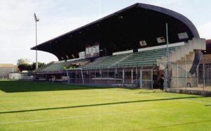 Le stade Bardin