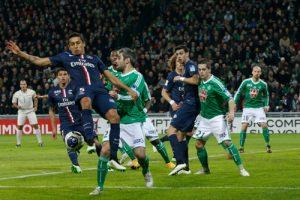 Photo Ch. Gavelle, psg.fr (image en taille et qualité d'origine: http://www.psg.fr/fr/Actus/105003/Galeries-Photos#!/fr/2014/3050/44391/match/Saint-Etienne-Paris-0-1/Saint-Etienne-Paris-0-1)
