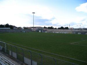 Le Stade Georges-Bayrou