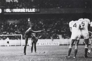 Coup franc de M'Pelé
