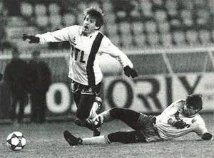 … penalty!
