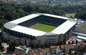 Le stade Constant Vanden Stock