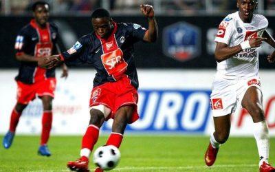 Les Amiens – PSG du passé…