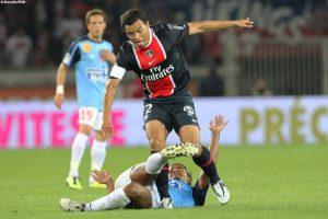 Photo Ch. Gavelle, psg.fr (image en taille et qualité d'origine: http://www.psg.fr/fr/Actus/105003/Galeries-Photos#!/fr/2011/2204/27264/match/PSG-Brest/PSG-Brest-1-0)