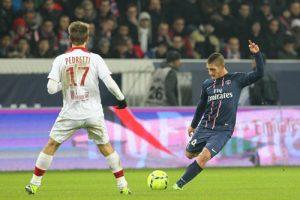 Photo Ch. Gavelle, psg.fr (image en taille et qualité d'origine: http://www.psg.fr/fr/Actus/105003/Galeries-Photos#!/fr/2012/2429/32858/match/Paris-Lille-1-0/Paris-Lille-1-0)