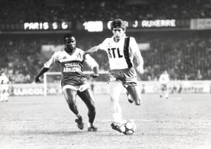 Safet Susic devance Boli