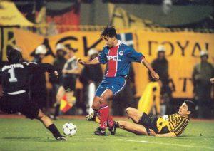 Patrice Loko, incontestablement l'homme du match