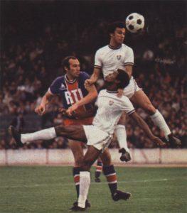 Carlos Bianchi devancé par deux joueurs du tricolor