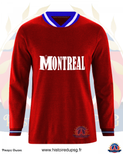 Domicile Montréal 1972 1973