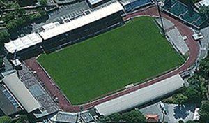 Le stade de la Libération