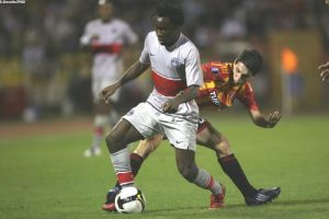 Photo Ch. Gavelle, psg.fr (image en taille et qualité d'origine: http://www.psg.fr/fr/Actus/105003/Galeries-Photos#!/fr/2008/1809/17245/match/Kayserispor-PSG/L-avant-match)