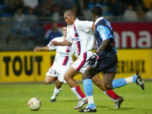 José Aloisio, le sauveur du PSG!