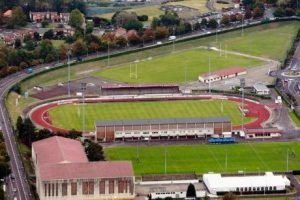 Le stade Maurice-Boyau